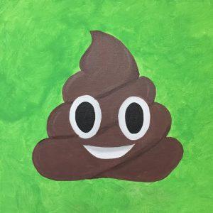 Emoji - Poop