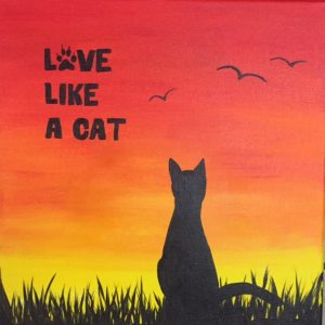 Love Like a Cat